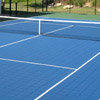 Southwest Greens Athletic Courts Stay In Play In Diverse Conditions