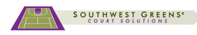 Southwest Greens Court Solutions
