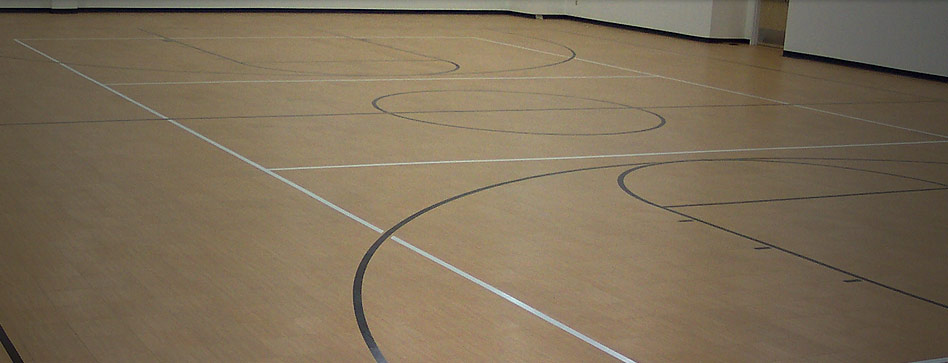 Basketball Courts Tennis Courts Basketball Hoops Indoor Tennis Surface